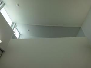 天井もWAVE